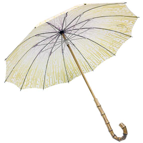注染手ぬぐい傘(多間日傘)
