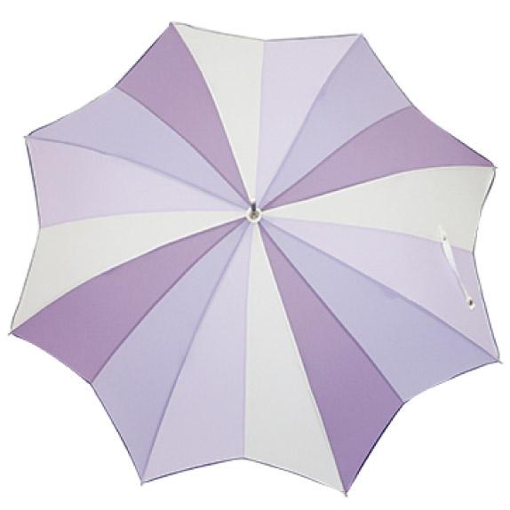 変形傘(星型)