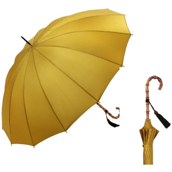 和風多間傘